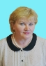 Чемарина Валентина Ивановна